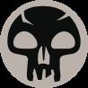 the Imperial Dice Lab Mana-symbol-b